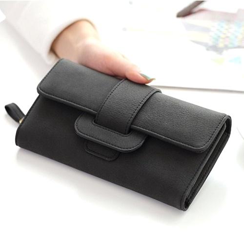 Dompet Hp Wanita Plus Tempat Uang dan Kartu