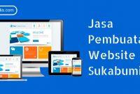 Jasa Pembuatan Website Sukabumi