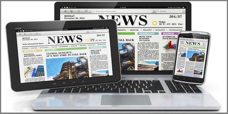 Jasa Pembuatan Website Postal Berita