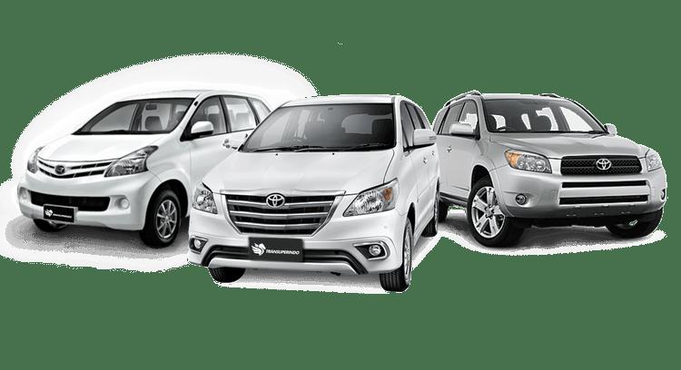 Rental mobil di Sukabumi