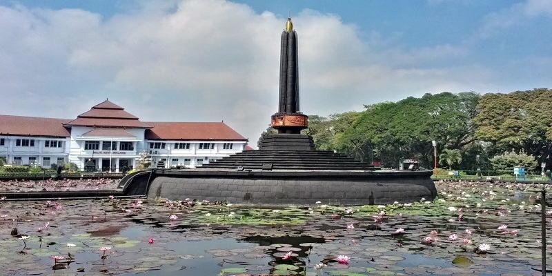 Jasa Pembuatan Website Malang Jawa Timur Murah & Profesional