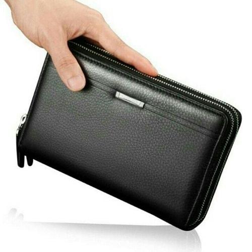 Dompet Kulit Besar Baellerry