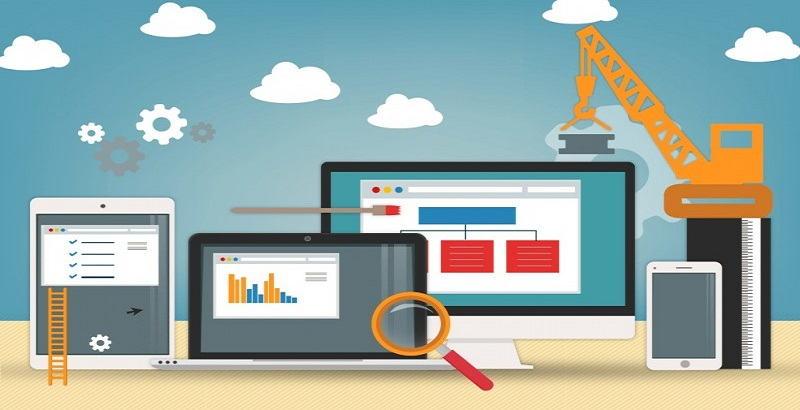 Jasa Pembuatan Website Jakarta Murah dan Profesional