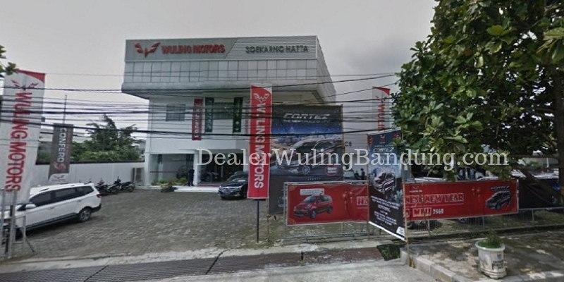 Alamat Dealer Wuling Motors Bandung Kota Bandung Jawa Barat