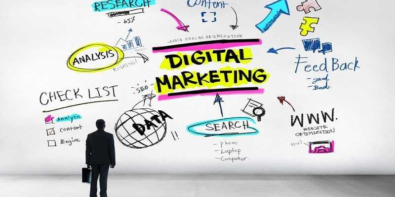 5 Alasan Kenapa Harus Menggunakan Konsultan Digital Marketing