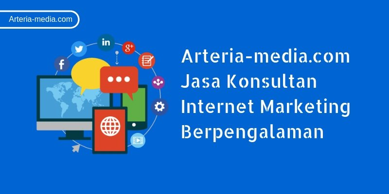 Konsultan Internet Marketing