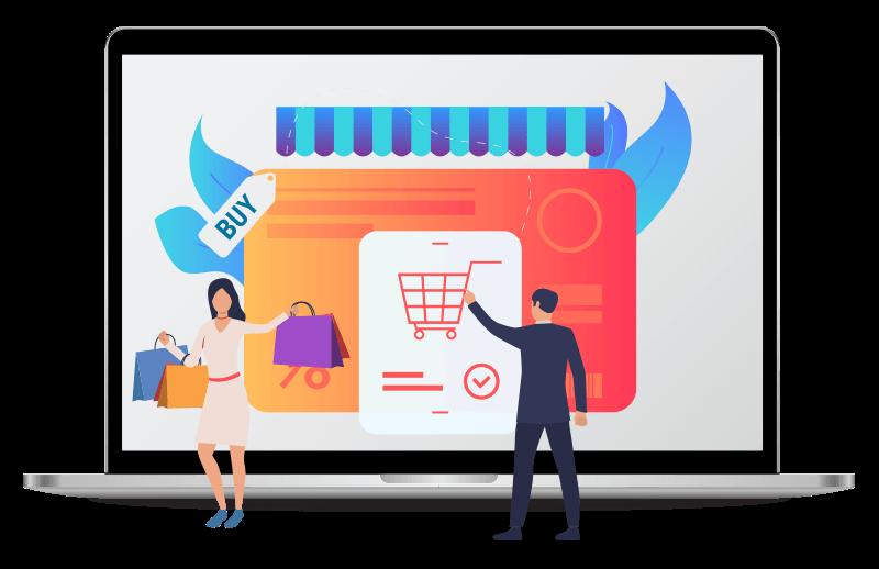 Slider Jasa pembuatan toko online