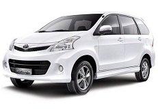 Rental Mobil Avanza di Batam