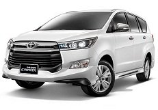 Rental Mobil Innova Tanjung Pinang