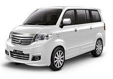 Rental Mobil Suzuki Apv Tanjung Pinang