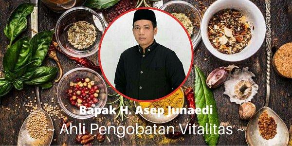 Ahli alat vital Tangerang