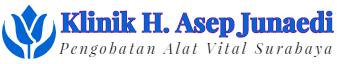Logo pengobatan alat vital Surabaya