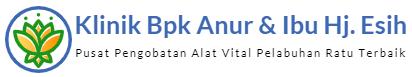 Logo pengobatan alat vital pelabuhan ratu