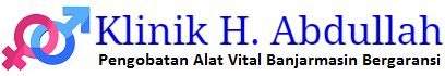 logo klinik alat vital banjarmasin