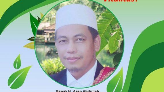 Klinik Pengobatan Alat Vital Padang Lawas Bpk H. Abdullah