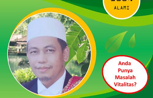 Pengobatan Alat Vital Serdang Bedagai Bpk H. Abdullah Aisyah
